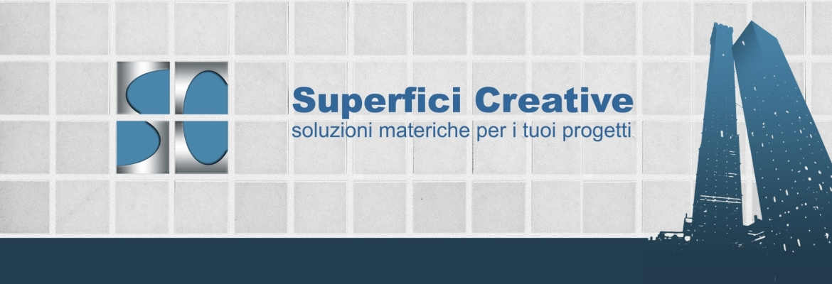 Superfici Creative