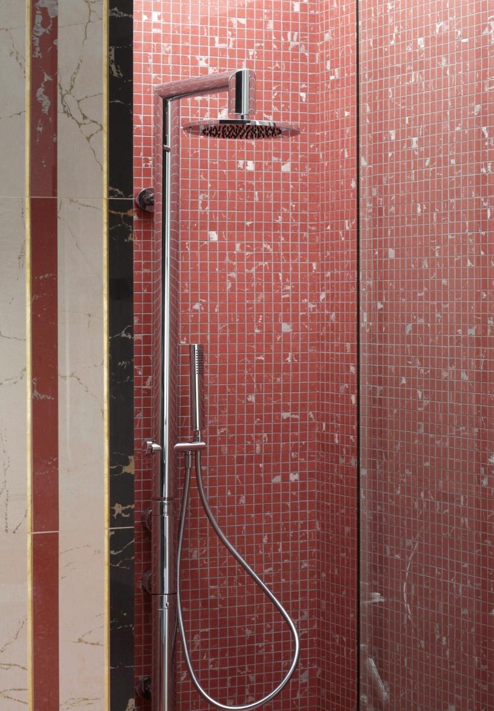 marmogres_dettaglio mosaico rosso laguna